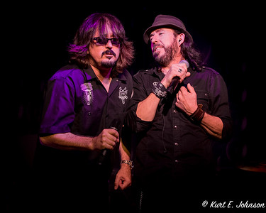 The Greg Golden Band @ Hard Rock Tahoe 04-23-2016