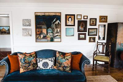 Dawn Mitchell Designs
