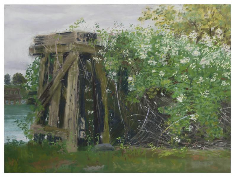 Old Trestle 11 x 14 (C)