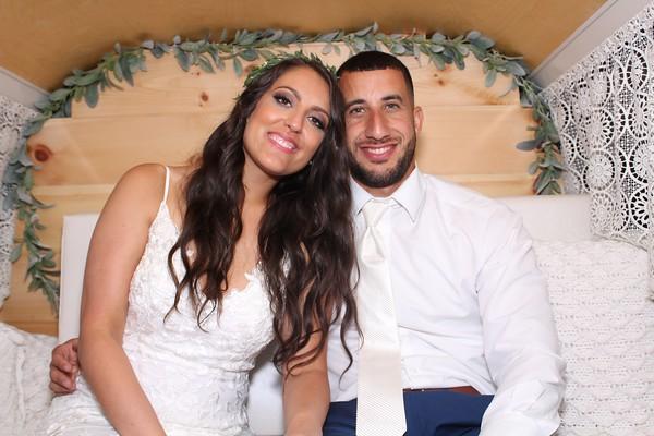 Patafio Wedding