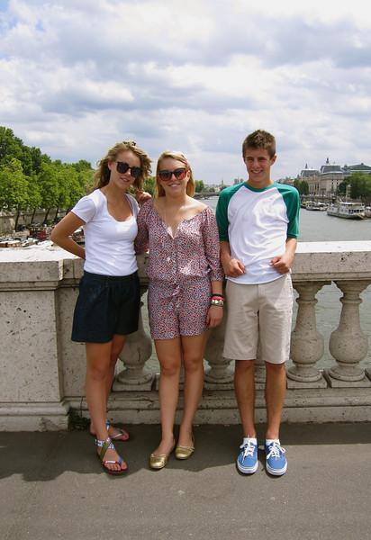 Paris/St Remy