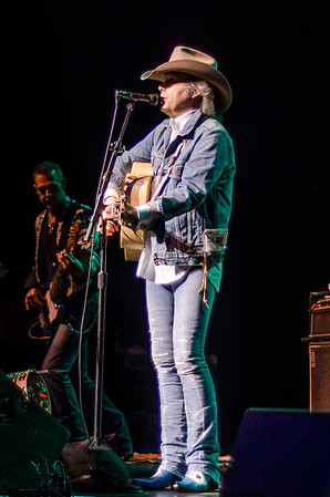 Dwight Yoakam @ Harrah's Cherokee Casino