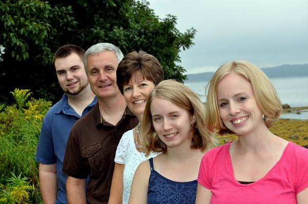 2012 Hopkins Family