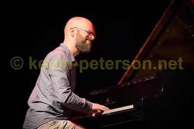 Kari Ikonen Trio  Wangaratta Jazz Fest 2017