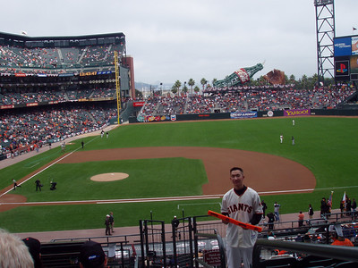 Giants Game 10.1.03 NLDS