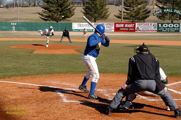 Baseball and Softball 2007