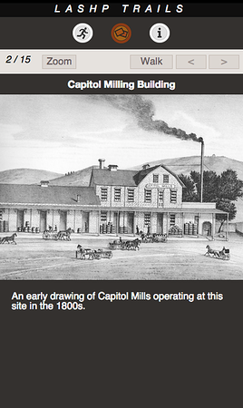 Capitol Milling