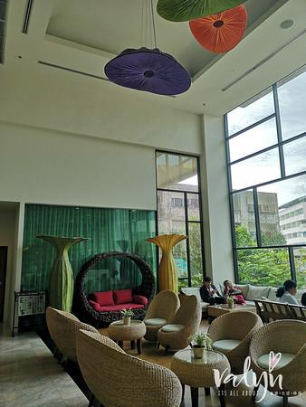 Hatyai Hotel