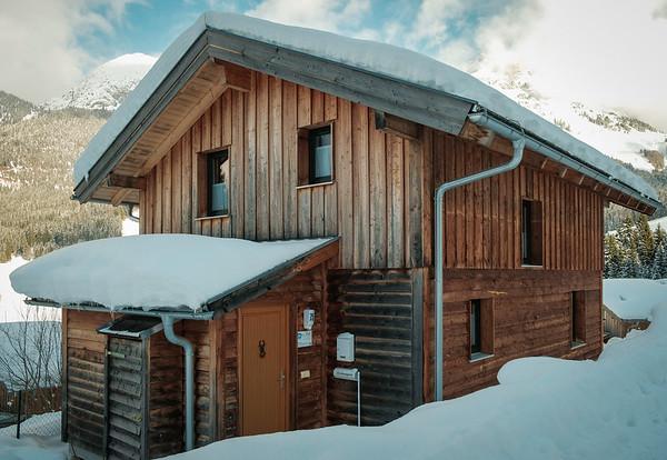 Alpendorf Haus 75
