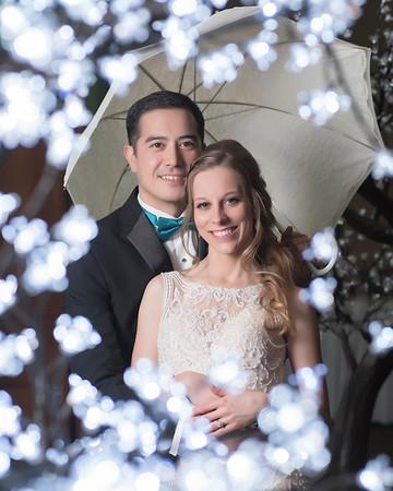 Shafer Wedding