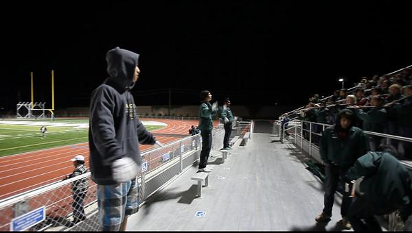 11/4/2011 Football Game