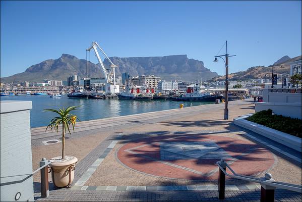 Civica - Cape Town 2018
