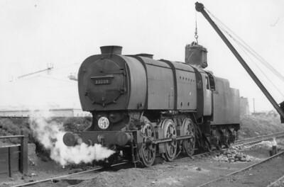 Bulleid Q1 Class