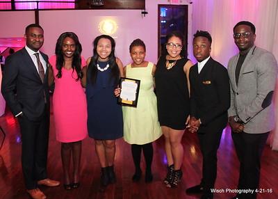 Natl Assn of Black Acctnts April 21 2016