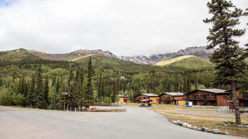 McKinley Chalet Resort at Denali
