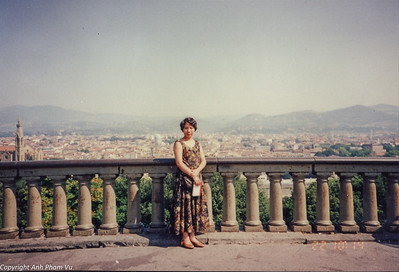 Rome 93