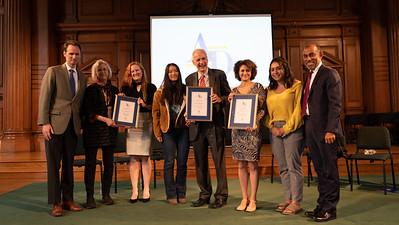 2018 Andover Alumni Award of Distinction