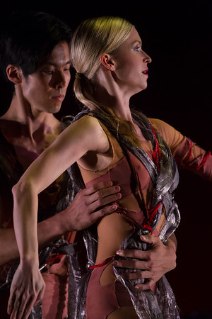 Bowen McCauley Dance - The Rite of Spring (Le sacre du printemps) - Kennedy Center (2013)