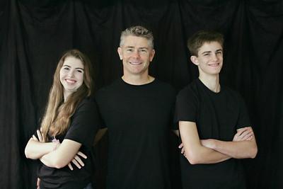 The Dukes Family