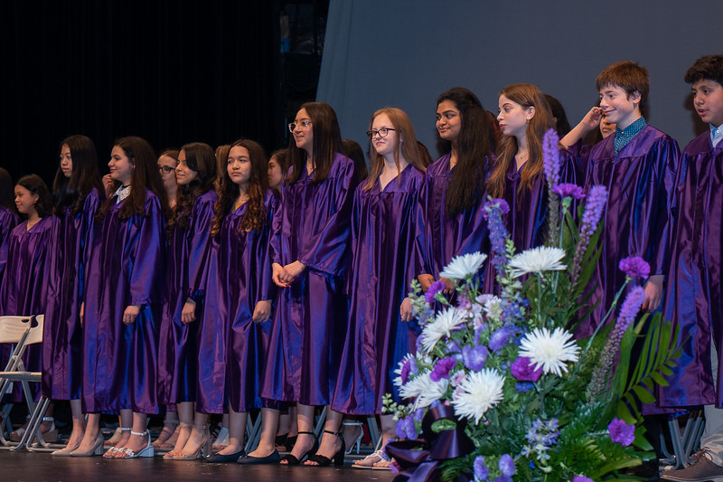 Graduacion de Beca y Pepis