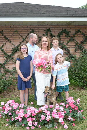 Smith Family 2019