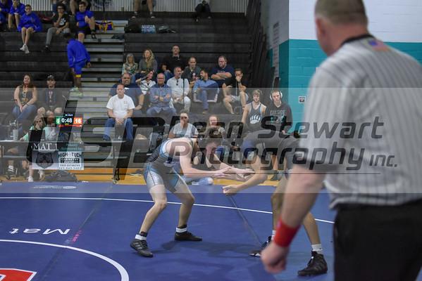 Wrestling Tournament 12-7-18 ZM