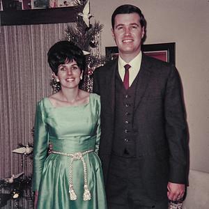 Gary & Loleda's Photos 1960 - 1972