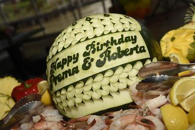 Prema/Roberta 60th Birthday Bash