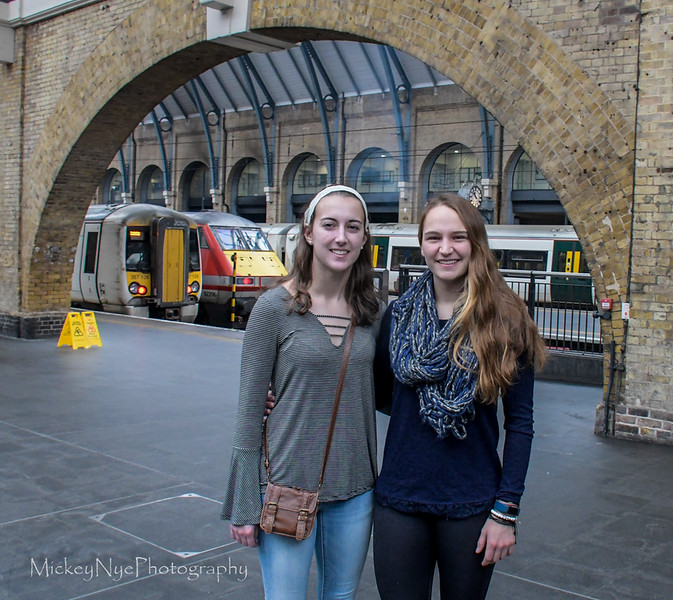 03-09-18 London Tour - Harry Potter