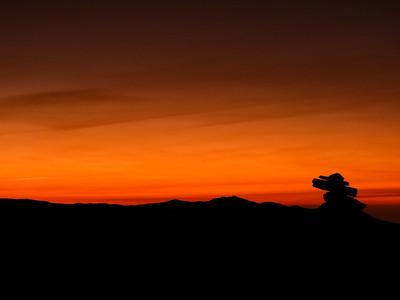 October 6th 2020 Sunrise