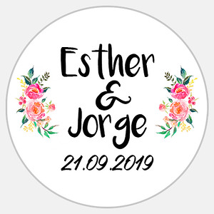 Esther & Jorge