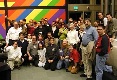 MVP Summit 2001
