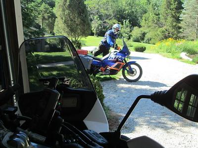 Moto-BMW National 2014