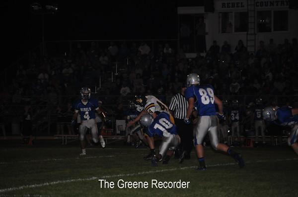 Football at G-R