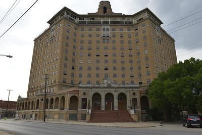 Baker Hotel - Texas