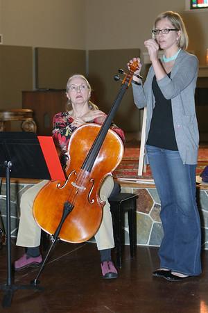 3-6-10 Atlanta Cello Project