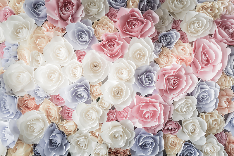 Colorful Paper Roses.png