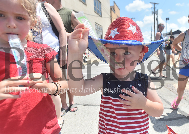 98660 Zelienople Fourth of July Parade