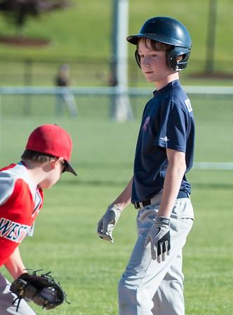 Eagles Baseball 060514