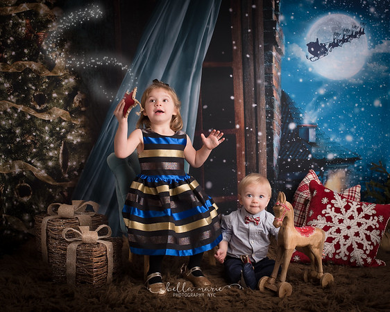 Christmas 2017 Session