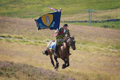Lauder Common Riding, Safe In, 2016