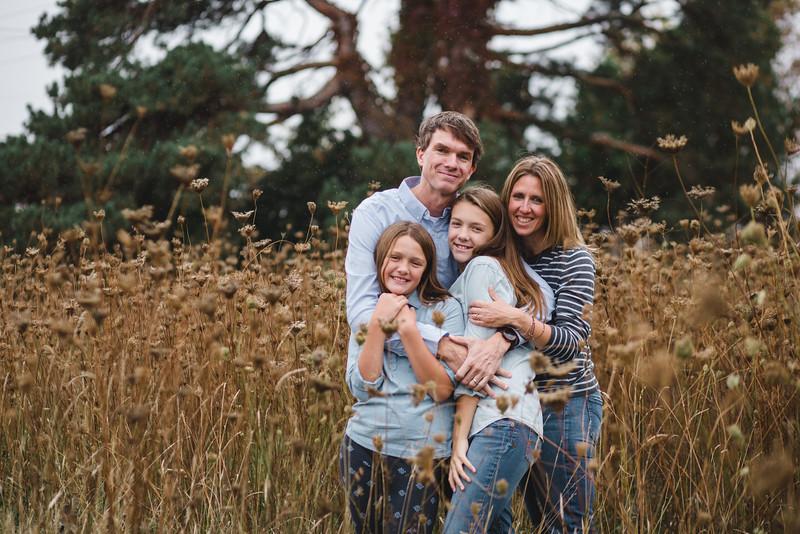 Hankins Family Session