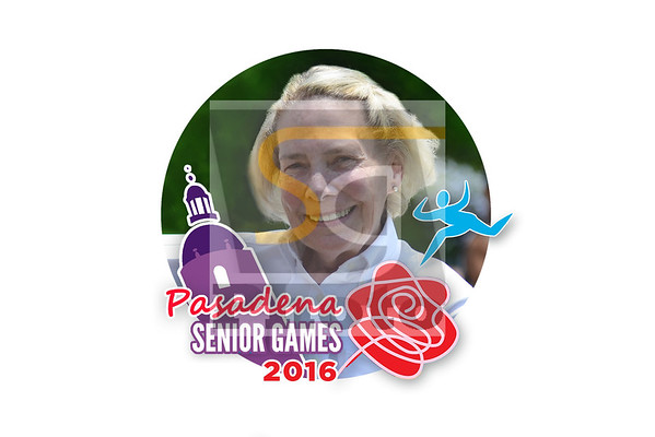 2016 Pasadena Senior Games