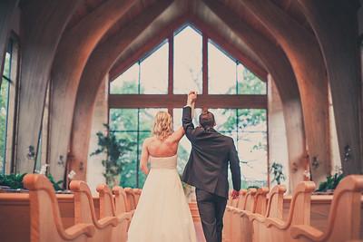Gates Wedding