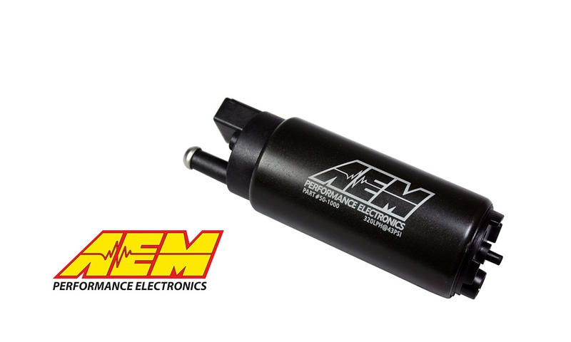 AEM - High Flow In-Tank Fuel Pump