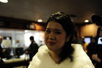 Carmen and Lok's Wedding Dinner (08/01/2011)
