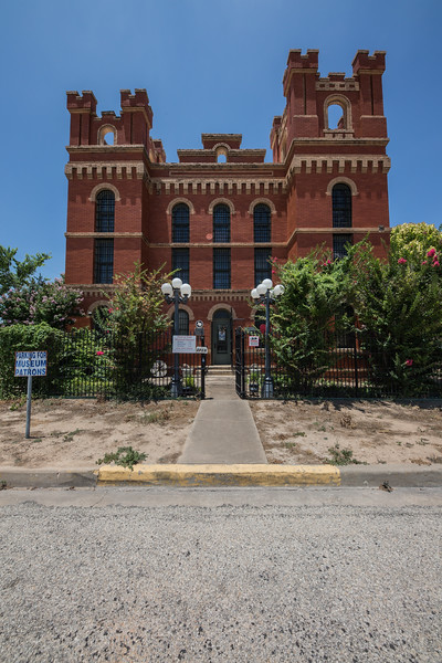 Heart of Texas Historical Museum