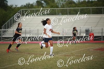 Girls Soccer vs Christiana  8/29/17