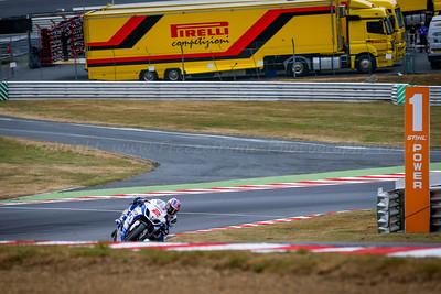 British Superbikes 2013 Round 6