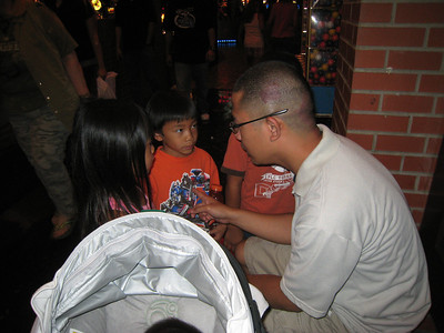 2008-08-30 Dave and Busters